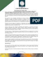 07-08-2013 El Gobernador Guillermo Padrés en entrevista reiteró que las acciones emprendidas en materia económica son las correctas y prueba de ello es el resultado de la encuesta nacional de ingresos y gastos de los hogares elaborada por INEGI. B081320