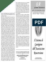 Il Sistema di Guarigione dell'Associazione Rosacrociana