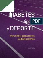 Diabetes Deporte Jovenes