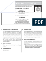 217 Derecho Civil II