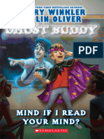Henry Winkler & Lin Oliver - [Ghost Buddy 02] - Mind if I Read Your Mind (Retail) (Epub)