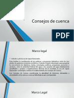 Consejos de Cuenca