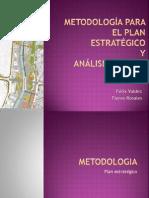 Analisis de Sitio y Planificacion Estrategica