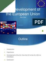 The EC TO THE EU
