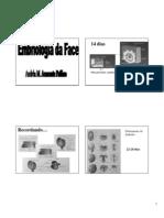 Placa Précordal – Membrana Bucofaríngea