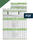 Formato Check List de Proceso de Ingenieria.