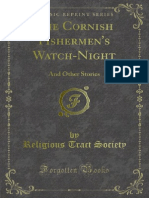 The Cornish Fishermens Watch-Night and Other Stories 1000557742