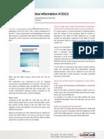 Praxisinfo_4_2013_-ISBP_engl