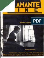 Nº 48 Revista EL AMANTE Cine