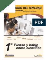1o. Secundaria_Habilidades_dominio_lenguaje