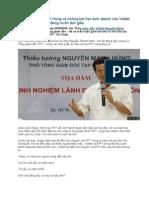 Nguyen Manh Hung Trao Đổi Vd FLI Club