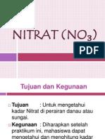 Nitrat
