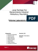 Informe neumatica 2