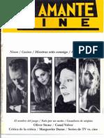 Nº 49 Revista EL AMANTE Cine