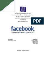 Facebook Como Herramienta Educativa