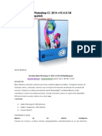 Portable Adobe Photoshop CC 2014 v15