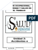 Actividad 3 Accidentes e Incidentes