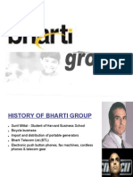 Bharti Group