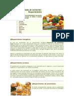 Nutricion Pae