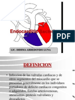 ENDOCARDITIS BACTERIANA ABRIL 2014.ppt