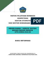 Buku Informasi Sistem Bahan Bakar Bensin.doc
