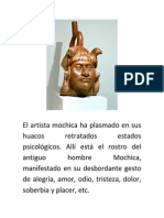 Huaco Movhica