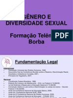Telemaco formacao