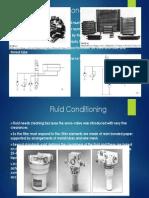 Fluid Conditioning