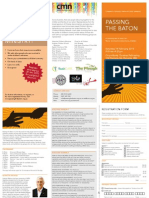 passing the baton brochure 2015