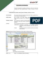 Sesion 4 -2 Microsoft Excel 2013 Intermedio y Avanzado