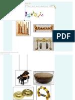 Kelas IV SD - Pembelajaran Seni Musik SD