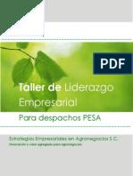 Liderazgo+Empresarial+Programa