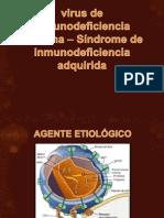 Vih Sida Inmunologia