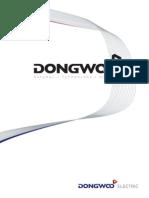 Dongwoo Brochure e