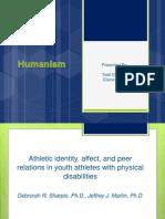 humanism presentation