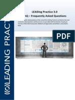 LEADing Practice FAQ