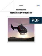 Nd Bk117 Fsx Manual