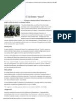 ¿Cuán Peligroso Es El Bioterrorismo_ _ El Mundo _ DW.de _ 01.03
