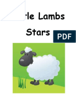 014  little lambs stars
