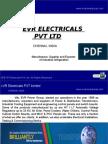 EVRElectricals PVT LTD - Industrial Refrigeration