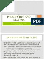 phosphorus and dialysis