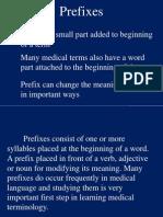 2 Prefixes