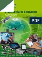 ANDRESEN, Bent B; Van Den BRINK, Katja - Multimedia in Education - Curriculum [UNESCO] (2013)