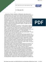 (2) ET (09!01!2012) Chhiber a (Restoring Growth)