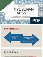 AKPEM-Penyusunan APBN