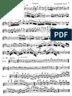 Boehm - Fantasie Sur Un Air de F. Schubert, Op.21 - Flute Part