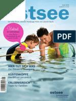 Ostsee Magazin 2016