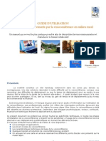 Guide Pratique Visio - l Equipement Et l Utilisation