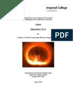 TMF5 Prospectus