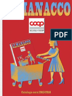 Almanacco di Scuola Coop 2015/2016